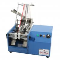 China Motorized Taped Axial Lead Forming Machine F Shape Fast Speed Easy Operation wholesale