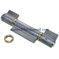 China Welding hinge heavy duty H604B, with ball bearing, material steel, finishing: self color or zinc plating wholesale