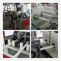 China Small Size PVC Pipe Extrusion Machine Double Pipe Mould For Two Pipes Production wholesale
