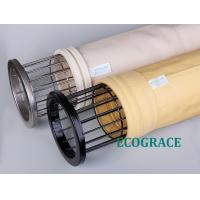 China Dust Collector Filter Bags Polyester filter bags ,Cement filter bags ,crusher dust filter bags wholesale