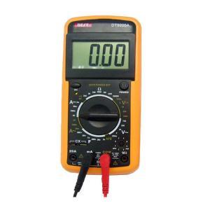 China DT9205A Digital multimeter wholesale