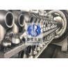 China Wear Resistant Silicon Carbide Nozzle Flue Gas Desulfurization Spiraljet Spray Nozzle wholesale