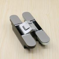 China different types of 180 degree 3d adjustable door hinges China 180 degree hinges manufacturer on sale