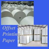 China offset printing paper of high quality china wholesale