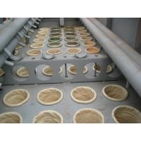 China Bag Filter Nomex for cement kiln dust filtration wholesale