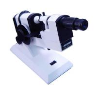 China Portable Optical Lensometer External Type Reading White Color GD6202 NJC-4 wholesale