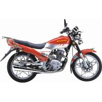 China EC Motorbike Motorcycle (HK125-9A) wholesale