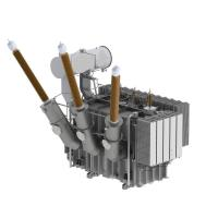 Buy cheap 10 To 1600 Kva Oil Immersed Transformer For Electronic S11-m-30-1600 50hz from wholesalers