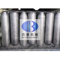 China Refractory Reaction Bonded Silicon Carbide Ceramic For Gas Burner Nozzle on sale