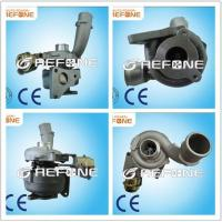 China 2001-04, Various Gt1749V Turbo for Renault 708639-0010 wholesale