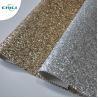 Buy cheap Hot Selling Fasion Grade 3 PU Glitter Fabric wallpaper from wholesalers