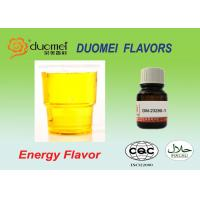Soft Full Juicy Energy Drink Flavours Food Flavouring Agents Liquid