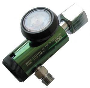 China Reusable Air Oxygen Blender CE ISO Medical Oxygen Regulator with Flowmeter wholesale