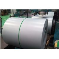 Outside Walls Electro Gi Steel Coil Industrial 508mm / 610mm Inner Diameter Manufactures