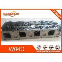China Cylinder Head For HINO W04D WO4D  For Hino Truck Stock Available  Fast Delivery wholesale