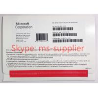 China Microsoft Windows 10 Home 32 Bit&64 Bit / Win10 Home USB & DVD Geniune Oem Pack wholesale
