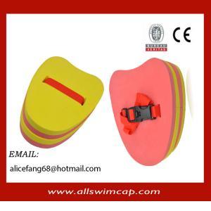 China Lake pool float For Children EVA back float wholesale