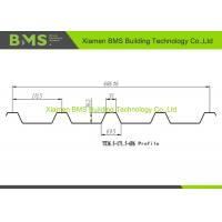 China Precision Machining Roof Panel Roll Forming Machine Ibr Making Machine PLC Control on sale