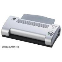 Buy cheap A4 Size Pouch Laminator CLA401-24B from wholesalers