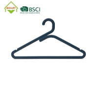 China Heavy Duty Ultra Slim Hold Up-To 10 Lbs Multipurpose Plastic Hanger wholesale