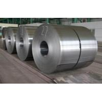 China 0.12 - 2.5mm Thickness Cold Rolled Steel Coil Thermal Resistance wholesale