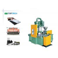 Quality Modularity Horizontal Rubber Injection Molding Machine 120 Ton With Automatic for sale