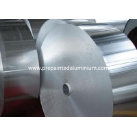 Buy cheap 0.3MM Alloy 3003 Food Grade Aluminum Foil Coil from wholesalers