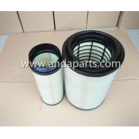 China GOOD QUALITY Air Filter 1109070-50A For FAW Truck wholesale
