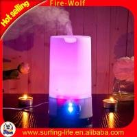 China Essential Oil Diffuser Eco-friendly Aroma Diffuser 2014 Newest Aroma Diffuser Manufacturer&Supplier&Factory wholesale