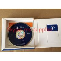 China Microsoft Office 2013 Professional Plus Product Key Full Version Operating Systems For Pc wholesale