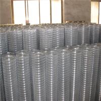 Building project welded wire mesh