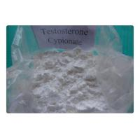 China Testosterone cypionate Pharmaceutical Raw Materials Bulk Powder On Sale wholesale