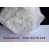 China Pirfenidone Pharmaceutical Raw Materials , Anti Inflammatory Powder Supplements  wholesale