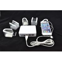 China COMER smartphone alarm anti-theft desktop display alarm controller system for retail stores wholesale