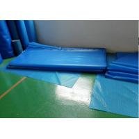 Buy cheap Highly Durable Anti - UV Swimming Pool Cover from wholesalers