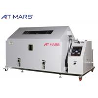 Quality Salt Spray Environmental Test Chambers , Climate Control Chamber Corrosion Resistance Test for sale