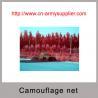 Anti IRR Radar Multi-spectral Camouflage net Manufactures