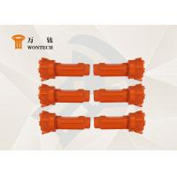 China Chromium Steel Air Drill Hammers And Bits Long Life And High Performance wholesale