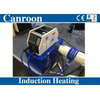 China Portable Induction Heating Machine for Pipe Heat Treatment in Oil and Gas Pipeline Offshore wholesale