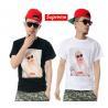 China Wholesale Newly Men's creative active top designer hip-hop short sleeve summer T-shirts wholesale