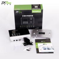 Quality ZKTECO M200 CARD TIME ATTENDANCE office card reader time recording machine for sale