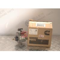 China 4990601 Engine Fuel Pump Diesel Engine Parts ISF2.8 Silver Color Standard Size wholesale