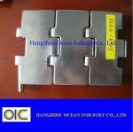 Stainless Steel Sideflex Flat-top Chain