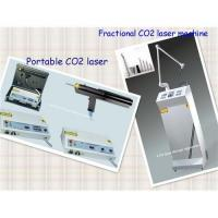 China CO2 laser therapy apparatus wholesale