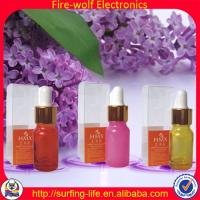 Buy cheap China essential oil Professional Whitening nature massage oil.Lemon smelling from wholesalers