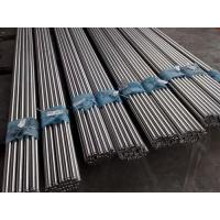China ASTM 304L Polished Stainless Steel Round Bar 316ti Diameter 12 - 300mm wholesale