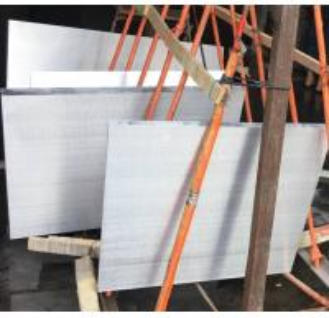 China AZ31B-H24 magnesium alloy plate AZ31B TP tooling plate hot rolled AZ31B magnesium sheet  CNC engraving plate sheet wholesale