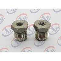 China CNC Milling Services High Precision Machining Parts Hex Bolts For Mechanical Components wholesale