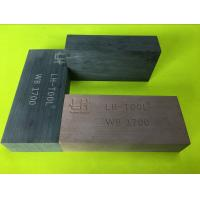 Buy cheap 85 - 90 Hardness Polyurethane Model Board Size 1000*500 75mm Thickness from wholesalers
