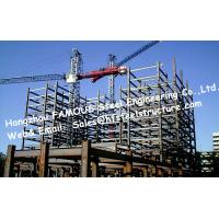 China Structural Steel Contracting and Steel Structure Building From Chinese Steel Supplier on sale